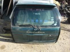 Дверь багажника. Nissan Sunny California, WHY10