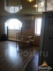 2-комнатная, улица Карбышева 14. БАМ, проверенное агентство, 65 кв.м.