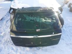 Дверь багажника. Subaru Legacy
