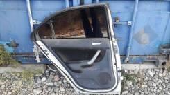 Обшивка двери Honda Accord, левая задняя