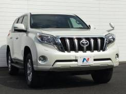 Toyota Land Cruiser Prado. автомат, 4wd, 2.7, бензин, 32 000 тыс. км, б/п. Под заказ