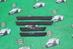 Порог пластиковый. Lexus RX330, GSU30, GSU35, MCU33, MCU35, MCU38 Lexus RX350, GSU30, GSU35, MCU33, MCU35, MCU38 Lexus RX300, GSU35, MCU35, MCU38 Lexu...