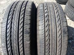 Bridgestone Dueler H/L. Летние, 2016 год, износ: 5%, 2 шт