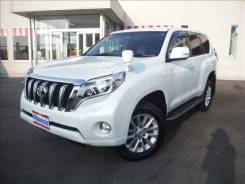 Toyota Land Cruiser Prado. автомат, 4wd, 4.0, бензин, 68 000 тыс. км, б/п. Под заказ