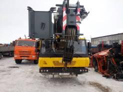Grove GMK3055. Автокран Grove GMK 3055, 11 150 куб. см., 55 000 кг., 60 м.