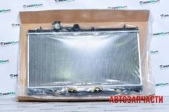 Радиатор охлаждения двигателя. Subaru Impreza Subaru Legacy Subaru Legacy Lancaster Subaru Legacy B4