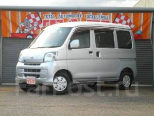 Daihatsu Hijet. автомат, передний, 0.7 (64 л.с.), бензин, 44 000 тыс. км, б/п. Под заказ