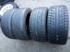Bridgestone Potenza RE-01. Летние, износ: 100%, 4 шт