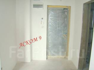 1-комнатная, улица Ватутина 4в. 64, 71 микрорайоны, агентство, 40 кв.м.