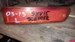 Повторитель поворота в бампер. Toyota Scepter, SXV15W, SXV15
