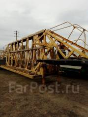 МАЗ 998500-010-01. Панелевоз Полуприцеп , 20 000 кг.