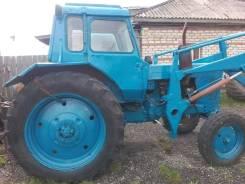 МТЗ 80. Продается трактор, 1 500 куб. см.