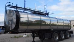 Капри. Продается новый битумовоз (РФ) модель ППЦ-25 (Т), объем 25м3, 1 000 куб. см., 25,00куб. м.