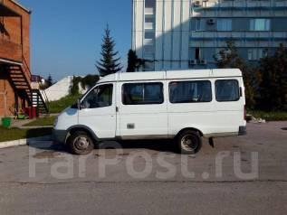 ГАЗ 322132. Продам пассажирскую Газель 12мест 11г. в. дв 2890 бенз, 2 890 куб. см., 12 мест
