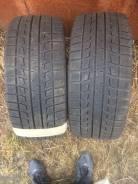Bridgestone Blizzak Revo2. Зимние, без шипов, 2009 год, 5%, 2 шт