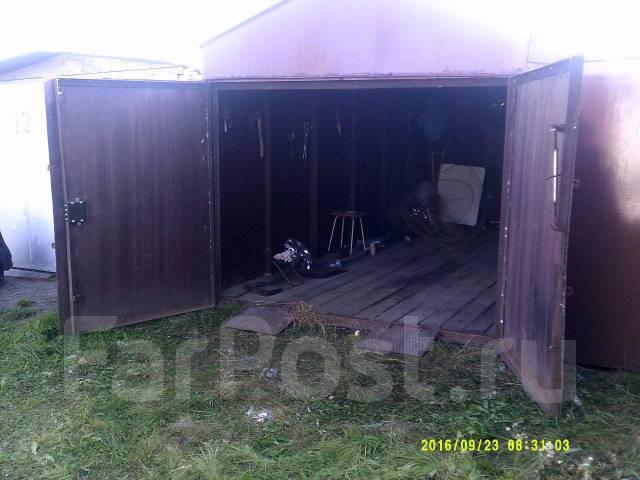 Продам гараж. р-н Амур 1