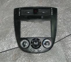 Магнитола. Chevrolet Lacetti