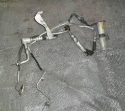 Трубка кондиционера. Chevrolet Lacetti