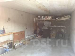 Гаражи капитальные. улица Мостовая 1, р-н Краснофлотский, 24 кв.м., электричество, подвал.