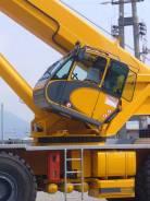 Locatelli Gril 87.80. Короткобазный кран г/п 80 тонн Locatelli, 6 700куб. см., 59,00м. Под заказ