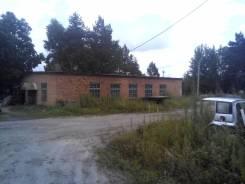 Продам производственное помешение. Улица Кирпичная 10х, р-н Кирпичная, 120 кв.м.