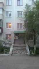 3-комнатная, улица Нерчинская 46. Центр, частное лицо, 12 кв.м. Дом снаружи