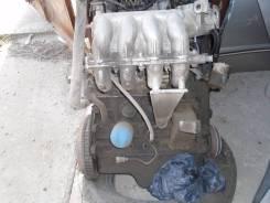 Двигатель в сборе. Chery Amulet