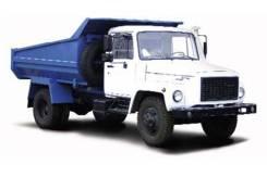ГАЗ 3309. Продам Самосвал на базе 3309., 4 430 куб. см., 3 500 кг.