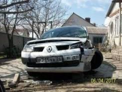 Renault Megane. VF1GMRF0532143079