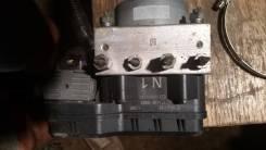 Блок abs. Mazda Mazda6, GH Двигатель LFDE