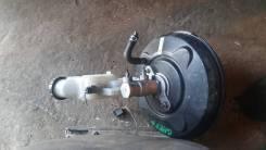 Вакуумный усилитель тормозов. Mazda Mazda6, GH Двигатель LFDE