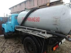 ГАЗ 53А. Газ 53, 4 750 куб. см., 4,00куб. м.