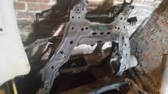 Балка под двс. Mazda Mazda6, GH Двигатель LFDE