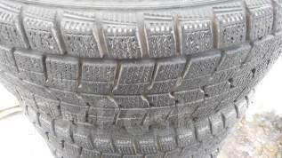 Всесезонка 205 50 17 Dunlop DSX 205/50 R17. x17 5x100.00, 5x114.30