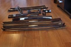 BMW e38 комплект дерева