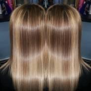 Все виды восстановления волос