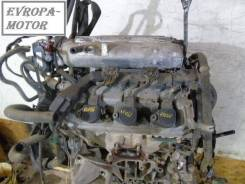 Двигатель (ДВС) на Honda Ridgeline 2008 г. объем 3.5 л