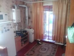 Продаю 1/2 долю дома. Ул. Талалихина, р-н семсовхоз, площадь дома 55 кв.м., скважина, электричество 7 кВт, отопление газ, от агентства недвижимости...