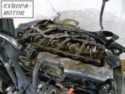 Двигатель (ДВС) на Honda Civic на 2006-2012 г. г. объем 2.2 л