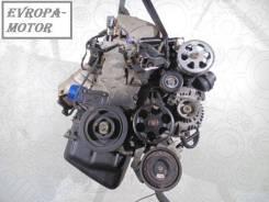 Двигатель (ДВС) на Honda FRV 2005 г объем 2.0 л.