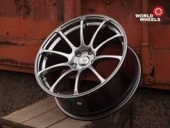 Advan Racing RS. 8.5x19, 5x114.30, ET35, ЦО 73,1мм.