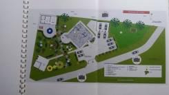 Земельный участок (18 соток) под строительство. Шикарное место. 1 763 кв.м., собственность, электричество, от частного лица (собственник)