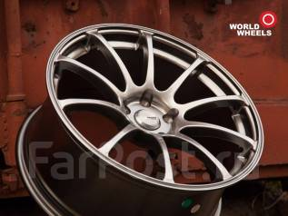 Advan Racing RS. 8.5x19, 5x114.30, ET35