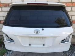Дверь багажника. Toyota Ipsum, ACM21W, ACM21, ACM26, ACM26W Двигатель 2AZFE