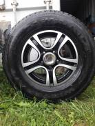 Продам новый комплект шины + диски 245/75R16. x16. Под заказ