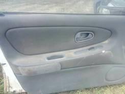 Обшивка двери. Mitsubishi Libero, CB2V