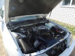 Двигатель в сборе. Toyota: Crown, Cresta, Crown Majesta, Mark II, Mark II Wagon Blit, Progres, Chaser Двигатель 1JZGE