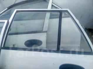 Стекло боковое. Mitsubishi Libero, CB2V