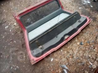 Крышка багажника. Honda Accord Aerodeck