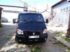 ГАЗ 2217 Баргузин. Продам , 2 500 куб. см., 7 мест